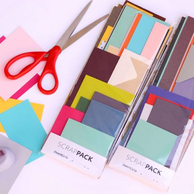 Scrapbook, Origami, Quilling